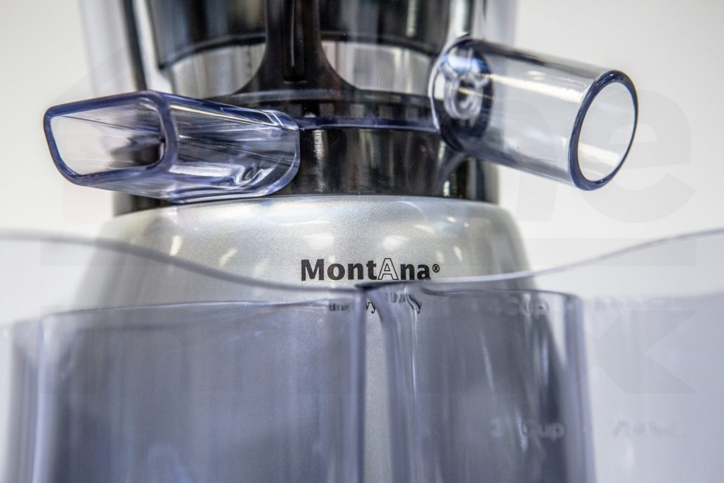 MontAna PR 179S Slowjuicer
